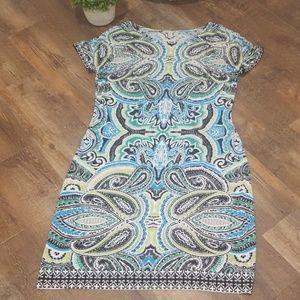 Madison Dress Size M